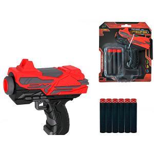 Бластер  Soft Bullet Gun QunXing Toys