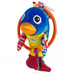 Подвесная игрушка  Весёлый дельфинчик Tomy