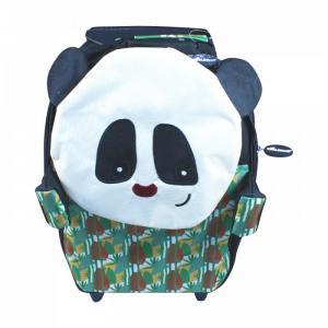 Чемодан Rototos Le Panda 48 см Deglingos