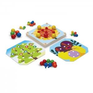 Деревянная игрушка  Мозаика творческая 5399 Plan Toys