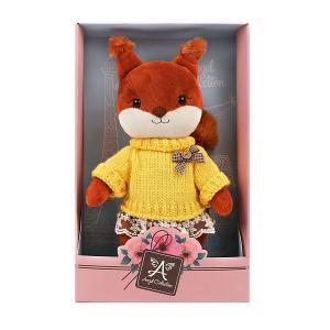 Белочка  Белль, в свитере Angel Collection