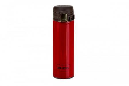 Термос  бутылка 320 мл Bradex