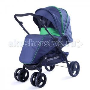 Прогулочная коляска  KDD-6699GB-T Cool-Baby