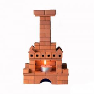 Печка 103 детали Brickmaster