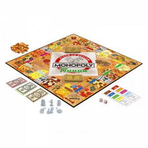 Игра настольная Монополия Пицца Hasbro