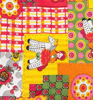 Рюкзак-кенгуру, цвет: мультиколор Babystyle