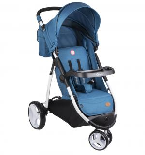 Прогулочная коляска  Liv, цвет: Blue Lionelo