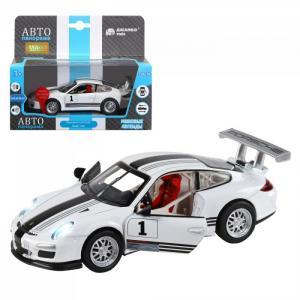 Машинка Porsche 911 GT3 Cup Автопанорама