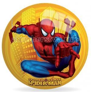 Мяч Человек-Паук 23 см John