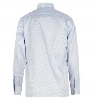 Рубашка , цвет: серый/голубой Tsarevich