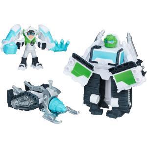 Роботы и трансформеры Hasbro Playskool Heroes
