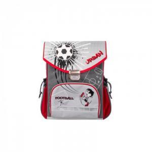 Школьный рюкзак Футбол Gulliver