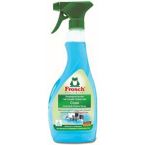 Чистящее средство  Сода, 500 мл Frosch