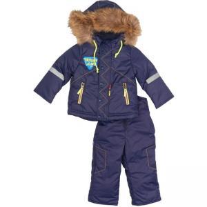 Комплект куртка/брюки  Робби Аврора