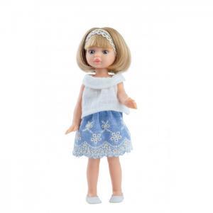 Кукла Мартина 21 см Paola Reina