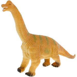 Игровая фигурка  Рассказы о животных Динозавр брахиозавр, озвученная Играем вместе