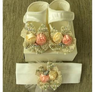Подарочный набор Little Gift для девочек LG1 Kidboo