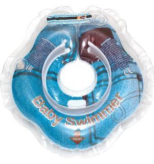Круг на шею  Гламур Джинса Baby Swimmer