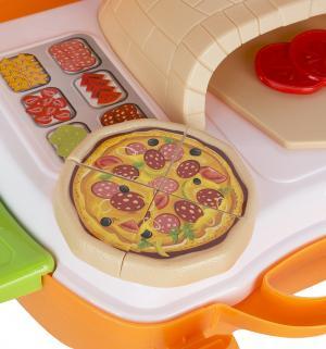 Игровой набор  Мастер-Шеф Пицца (22 предмета) 1Toy