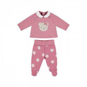Комплект для девочки Newborn 2504 Mayoral