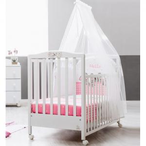 Детская кроватка  Hello Italbaby
