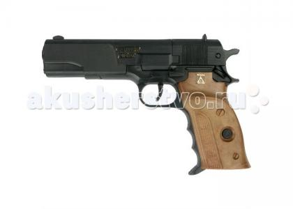 Пистолет Powerman 8-зарядные Gun Agent 220mm Sohni-wicke