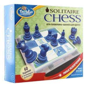 Игра-головоломка Шахматы для одного Thinkfun
