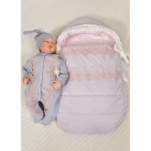 Комплект на выписку Victoria Argo Baby