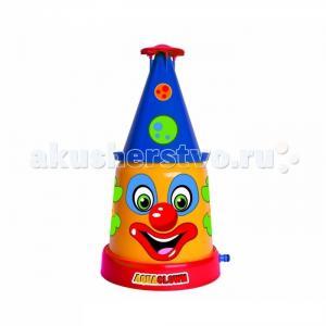 Детский фонтан Веселый Клоун BIG