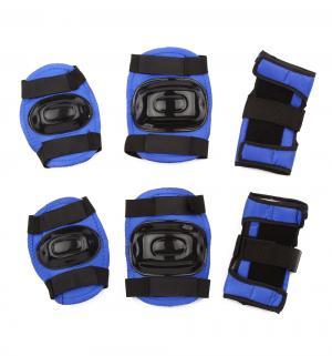 Комплект защиты  PW-308, цвет: синий Action Sport