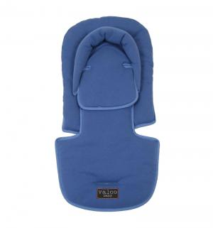 Вкладыш  Valco baby All Sorts Seat Pad, цвет: Blue