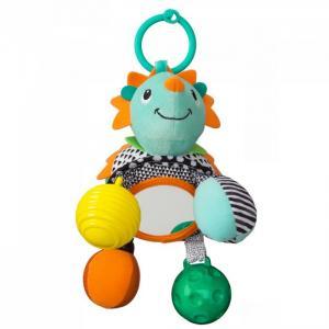 Подвесная игрушка  Веселый ежик Infantino