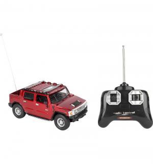 Машина на радиоуправлении  HUMMER H2 SUT красный 1 : 24 GK Racer Series