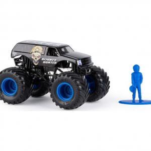 Мини-машинка  Bounty hunter 16.5 см Monster Jam