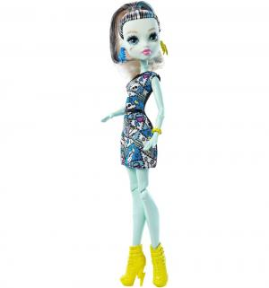 Кукла  Фрэнки Штейн 27 см Monster High