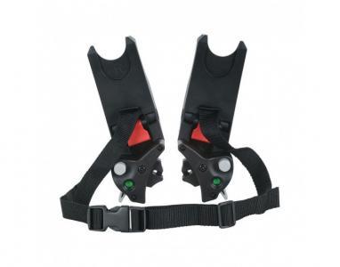 Адаптер для автокресла  Car Seat Aadapter - Zip-Cybex Baby Jogger