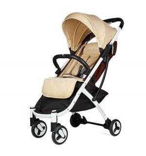 Прогулочная коляска  ST136, цвет: Beige Babyruler