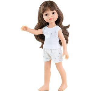 Кукла  Кэрол, 32 см Paola Reina