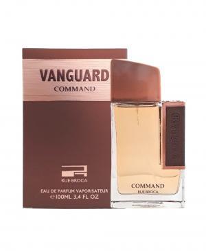 Парфюмированная вода Vanguard command, 100 мл Jaguar