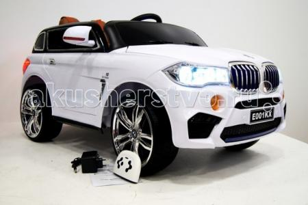 Электромобиль  BMW E002KX RiverToys