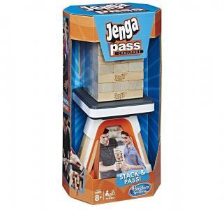 Настольная игра  Дженга Челлендж Hasbro Games