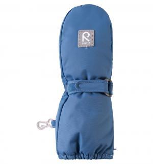 Варежки Tassu, цвет: голубой Reima