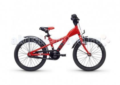 Велосипед двухколесный  XXlite 18 Scool