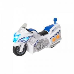 Полицейский мотоцикл Teamsterz HTI
