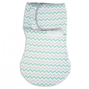 Пеленка  SwaddleMe WrapSack на липучке Summer Infant
