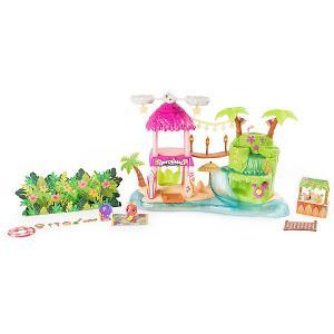 Игровой набор Spin Master Hatchimals Тропический остров Fotorama