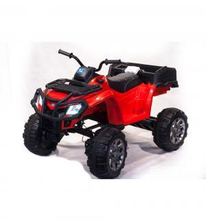 Электромобиль  0909 Grizzly Next 4x4, цвет: красный Toyland