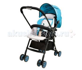 Прогулочная коляска  Well Comfort Combi