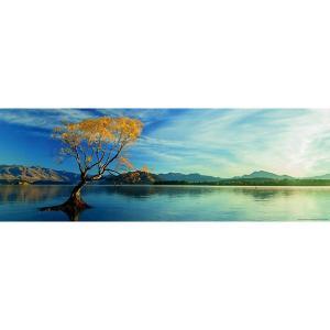 Пазл Heye Озеро, 1000 деталей, панорама