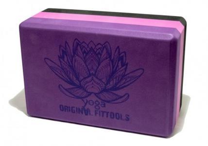 Блок для йоги Original FitTools